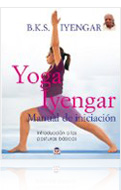Yoga-Iyengar-Manual